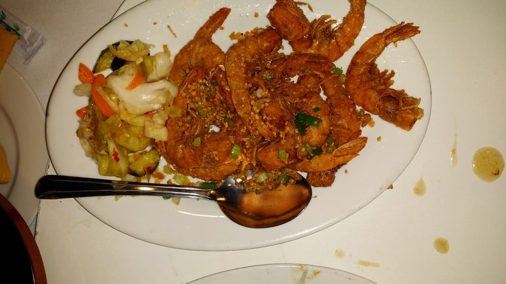 Ly S Garden Chinese Restaurant San Diego Ca