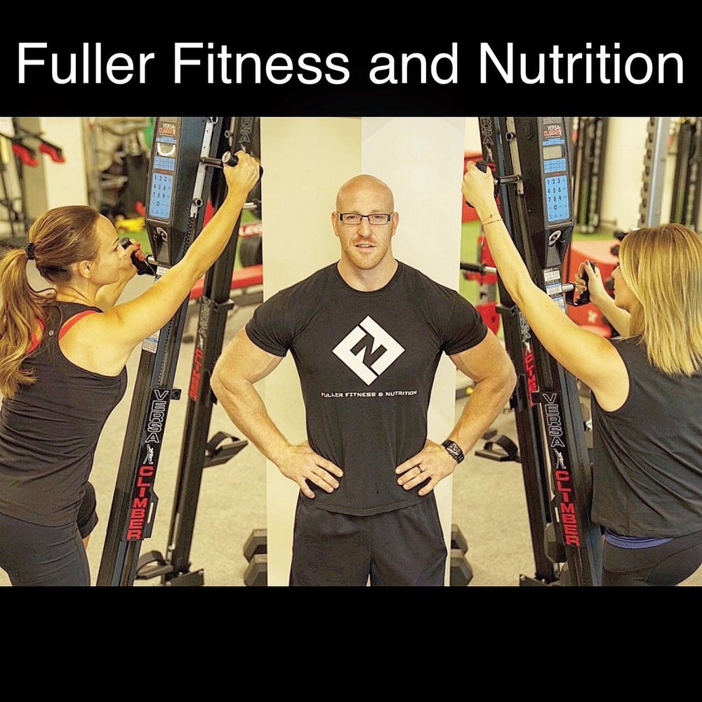 Fuller Fitness and Nutrition: 2 Terrace Rd, Ladera Ranch, CA