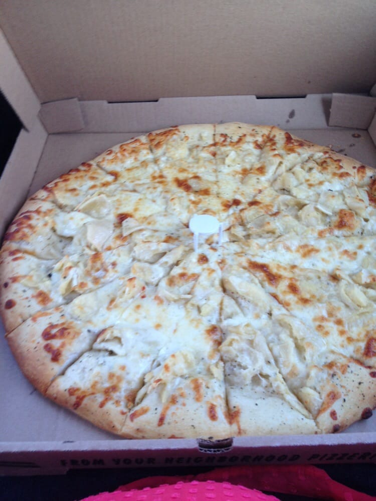 Online Ordering, Take Out and Dine-In - Pizza, Salad, Sandwiches, Shrimp, Pasta, Italian Cuisine.