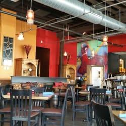 Photo Of Tinto Kitchen Minneapolis Mn United States Trendy Decor