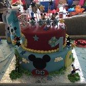 The Cake Box - 90 Photos & 76 Reviews - Bakeries - 6054 ...