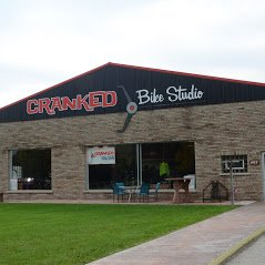 Cranked Bike Studio: 407 S Green Bay Rd, Neenah, WI