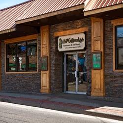 Mcgillicuddy S Restaurant New Paltz Ny