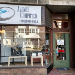 Photo Of Avenue Computer   Oak Park, IL, United States