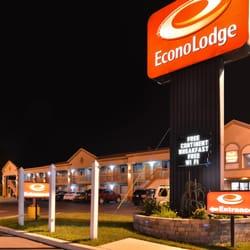 Photo Of Econo Lodge Bellmawr Nj United States