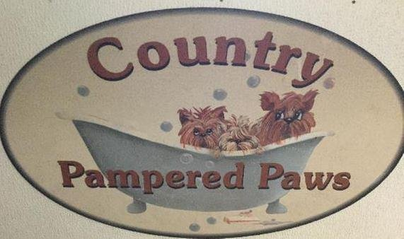 Country Pampered Paws: 45 Old Farm Rd, East Montpelier, VT