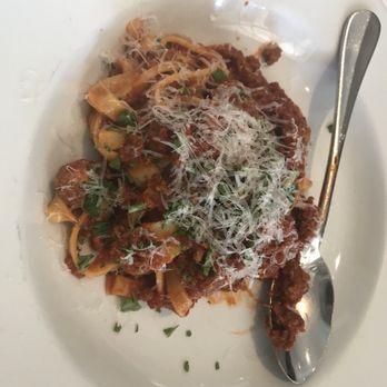 Photo Of Modo Mio Rustic Italian Kitchen   Newport Beach, CA, United States