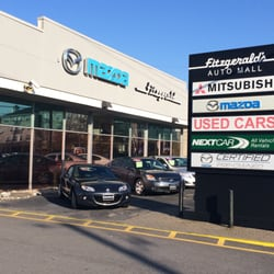 Fitzgerald Mitsubishi Reviews Car Dealers W St - Mitsubishi local dealers