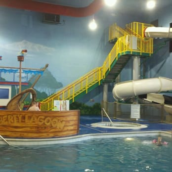 Photo Of Sleep Inn Suites And Indoor Water Park Liberty Mo United