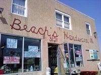 Beach's Hardware: 3101 Veterans Hwy, Bristol, PA