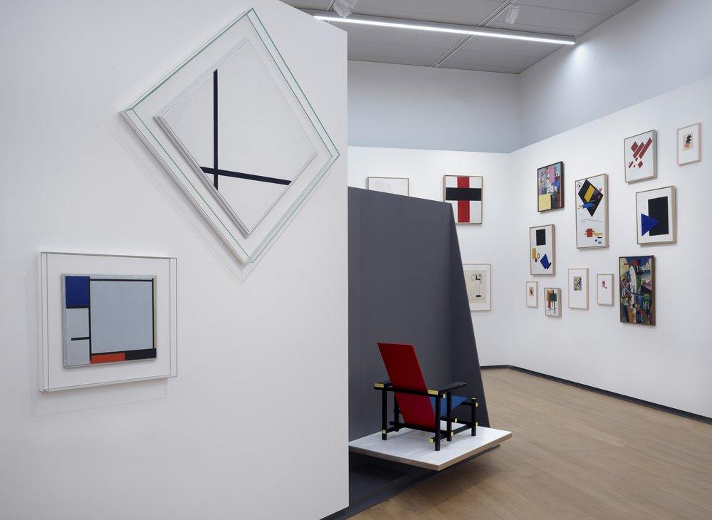 Stedelijk Museum: Museumplein 10, Amsterdam, NH