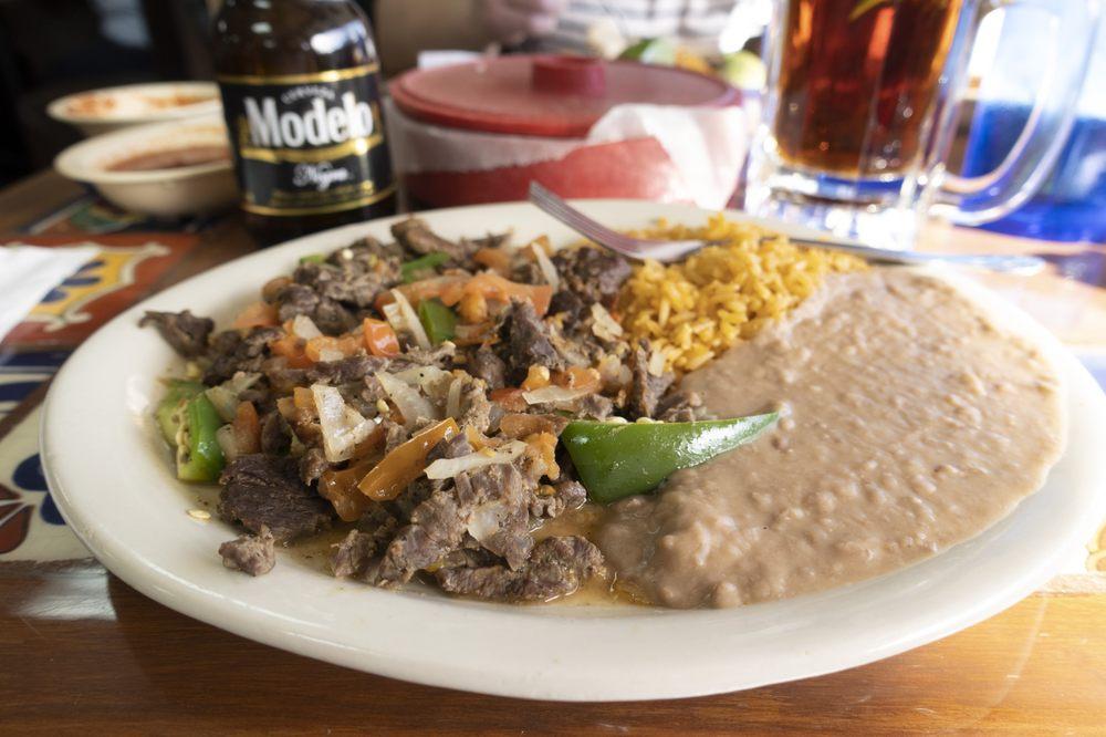 El Pueblito Mexican Cocina: 901 W Spring Creek Pkwy, Plano, TX