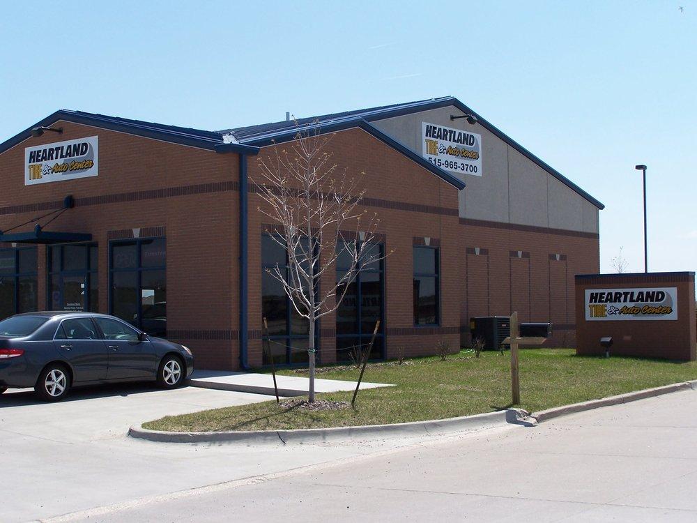 o - Buy Tires Ankeny Iowa