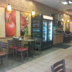 Photo Of Subway Germantown Md United States