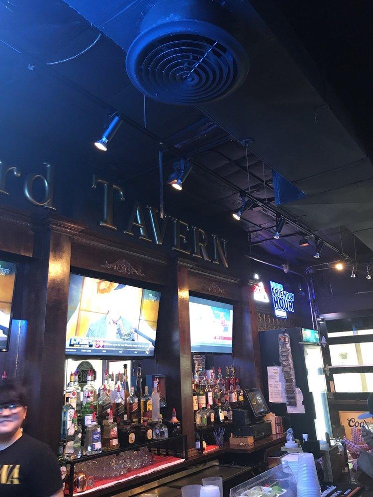 Westside's 3rd Tavern & Grill: 1831 Northwestern Dr, El Paso, TX