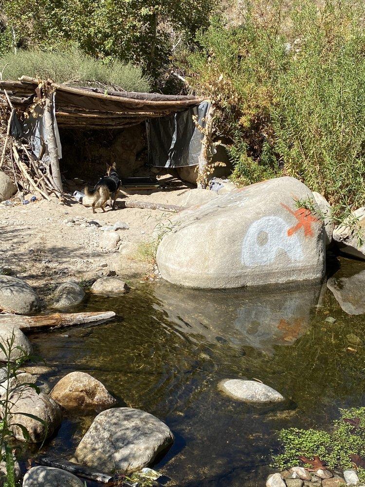 Natural Parkland Trail Head: 29898 Base Line, Highland, CA