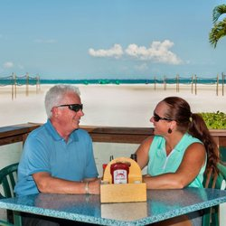 Photo Of Wyndham Fort Myers Beach   Ft Myers, FL, United States. Tiki