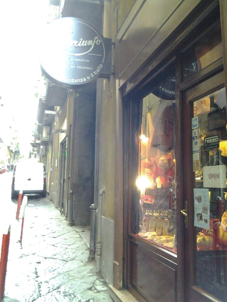 Triunfo Store