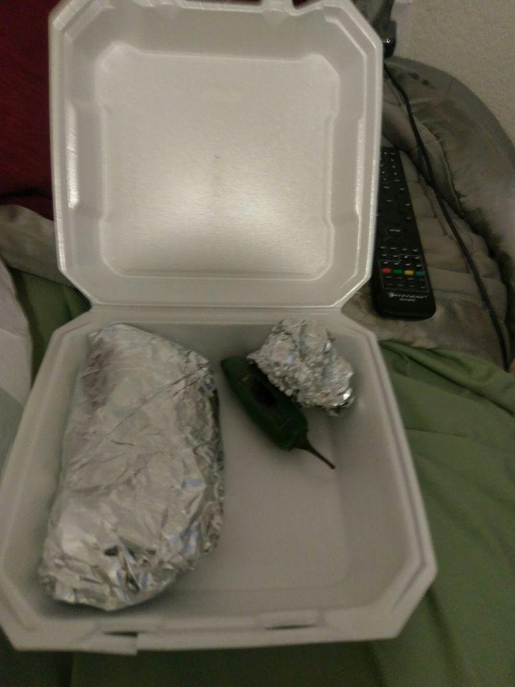 Tacos Don Lalo