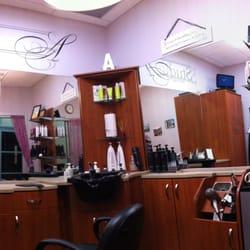 Photo Of Studio A Hair Designs