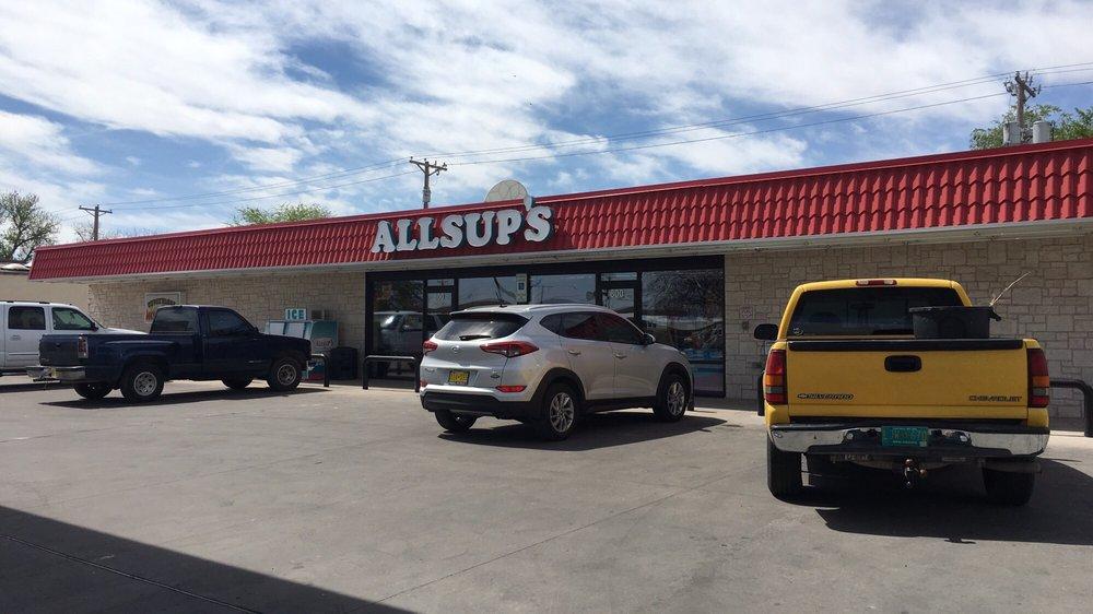 Allsup's Convenience Stores: 800 S 1st St, Artesia, NM