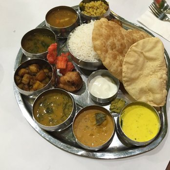 South Indian Restaurant Irving