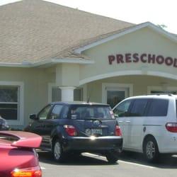 Firstfriends Preschool logo