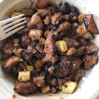 San Luis Obispo Chinese Food To Go