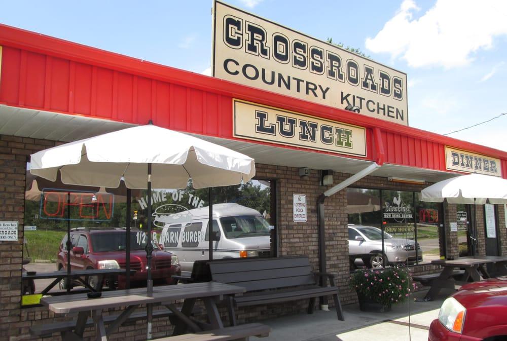 Crossroads Country Kitchen 26 Foto E 20 Recensioni