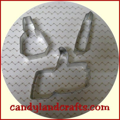 Hundreds of cookie cutters yelp for Candyland crafts somerville nj