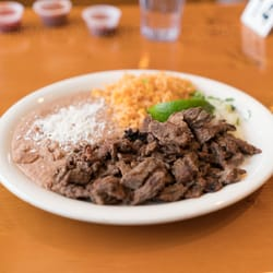 Serrano S Mexican Grill 100 Photos 189 Reviews 201 E Northern Lights Blvd Anchorage Ak Restaurant Phone Number Menu Yelp