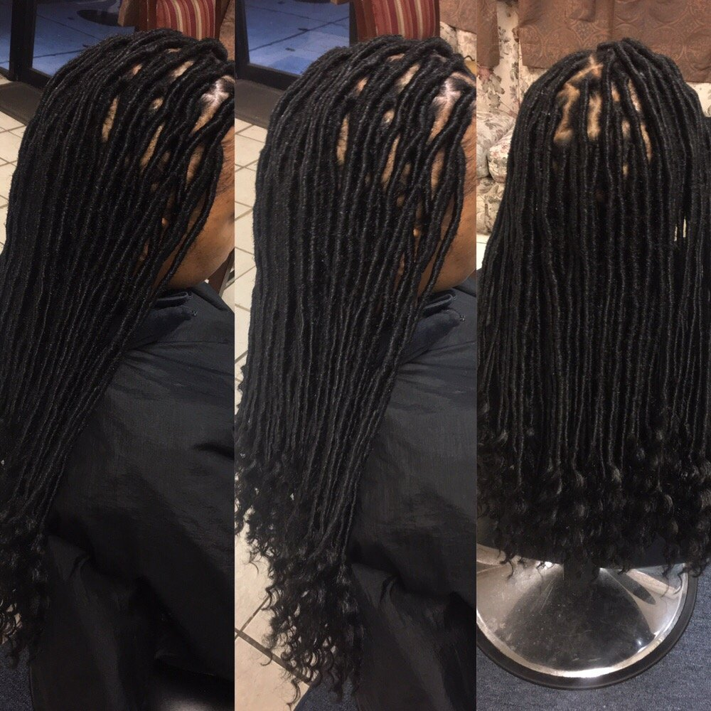 Queen Bee African Hair Braiding American Hairstyle 74 Photos 14 Reviews Salons 3800 North Broad St Philadelphia Pa Phone Number Last