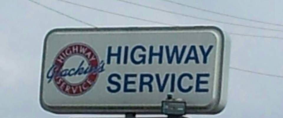 Glackin Highway Svc: 6782 Delta Rd, Delta, PA