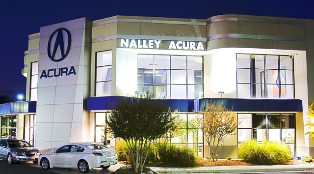 Image result for nalley acura