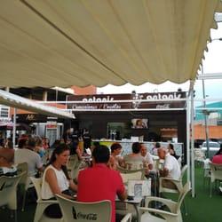 Antanis Tapas Bars Avenida Miguel De Unamuno 10 Alcalá
