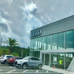 Audi Jacksonville Photos Car Dealers Atlantic Blvd - Audi jacksonville