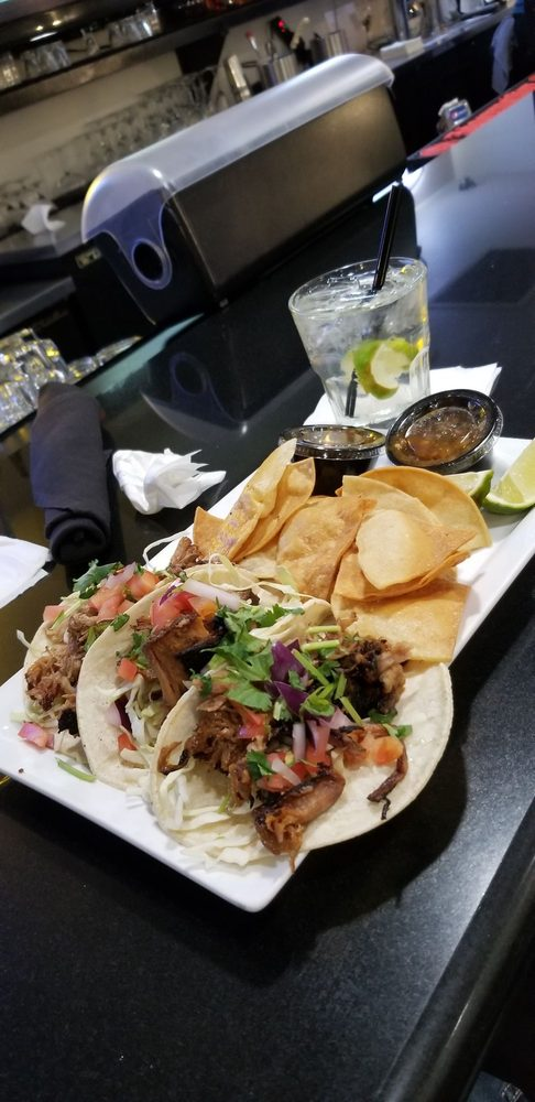 Zest California Grill & Bar