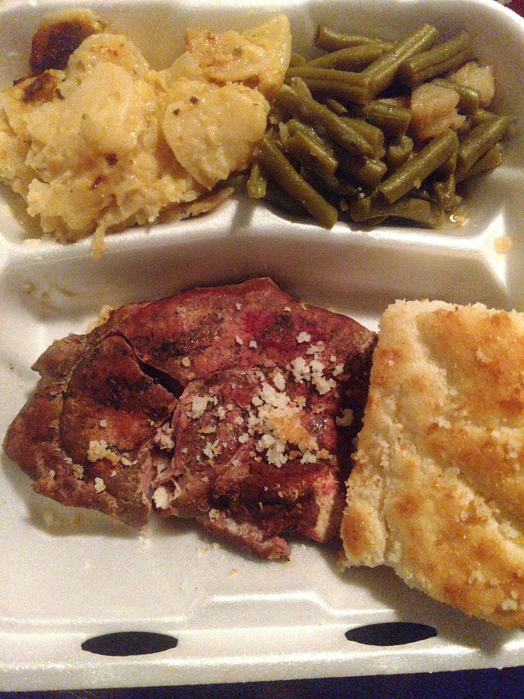 Jerome's Fine Swine and BBQ: 13212 Hwy 28, Whitwell, TN