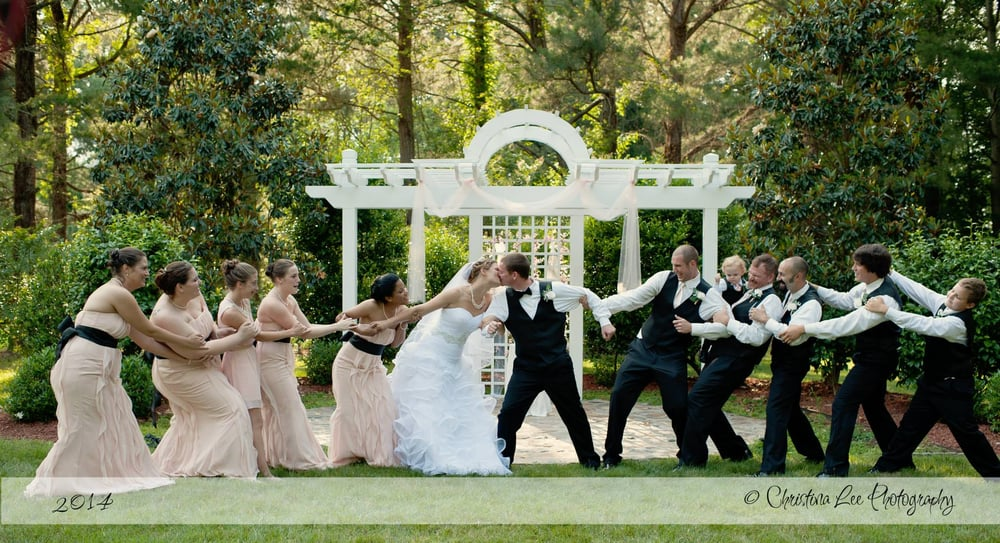 Country Villa Inn Weddings & Events