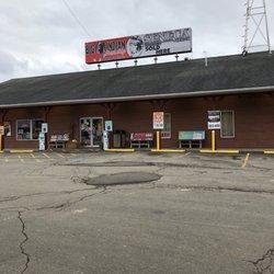 Indian Smoke Shop >> Big Indian Smoke Shop Tobacco Shops 597 Milestrip Rd Irving Ny