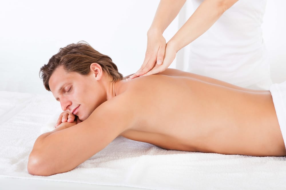 Elements Massage - South Loop