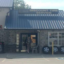 Discount Tire And Brake Service Auto Repair 1736 Callahan Dr