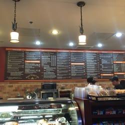 West Wing Cafe Dc Menu