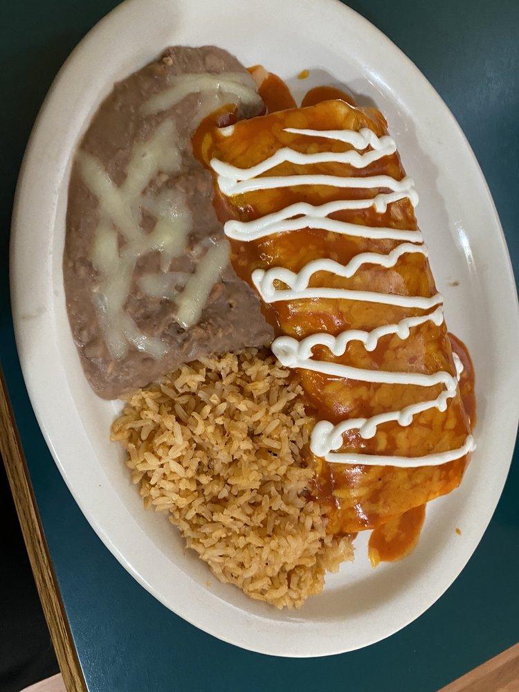 Casa Chavez Mexican Restaurant: 744 Pilot Butte Ave, Rock Springs, WY