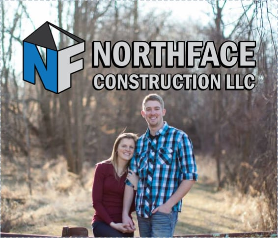 Northface Construction: 657 Main St NW, Elk River, MN