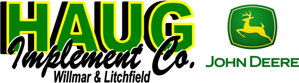 Haug Implement: 3593 Hwy 12 E, Willmar, MN