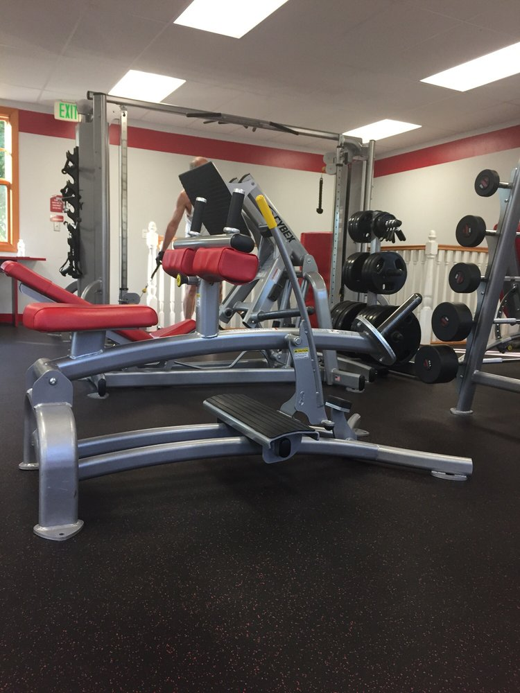Snap Fitness Jacksonville