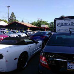 Roseville Auto Sales >> Roseville Auto Sales Automotive 215 Riverside Ave Roseville Ca