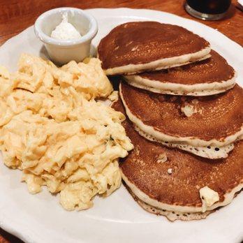 Original Pancake House Kansas City