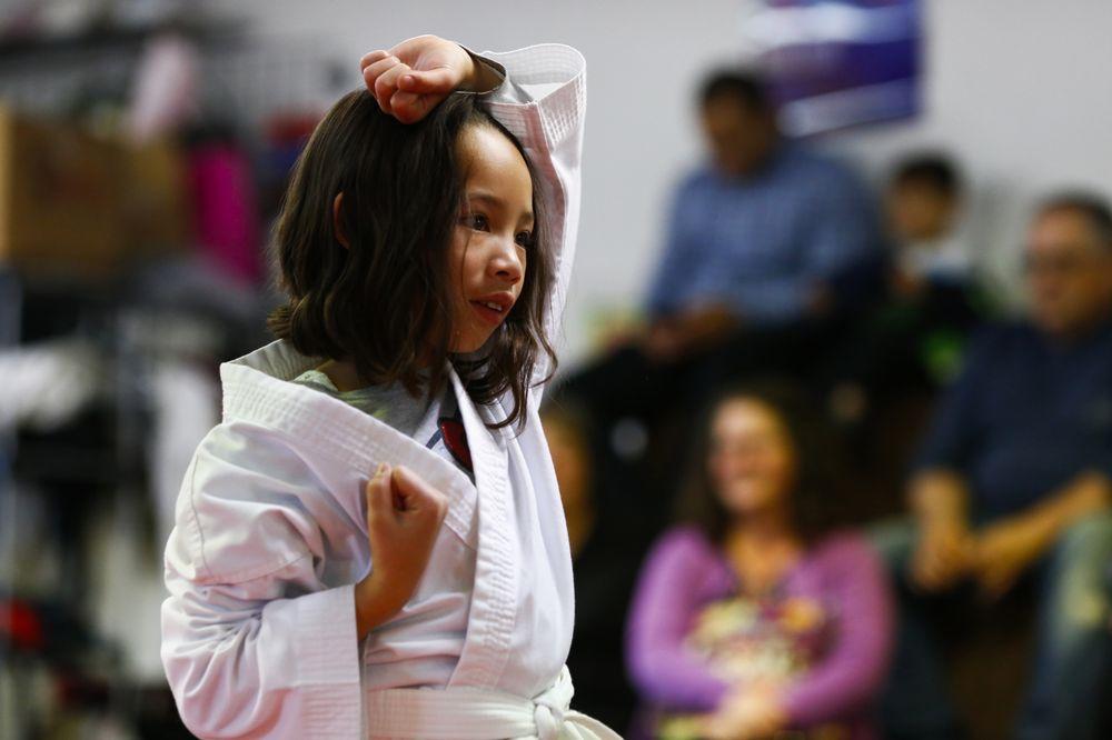 ATA Infinite Martial Arts: 12201 E Arapahoe Rd, Centennial, CO